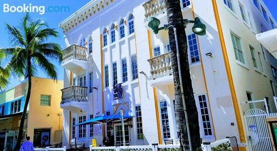 Ocean Dr.の画像 - マイアミビーチの写真 - トリップアドバイザー
