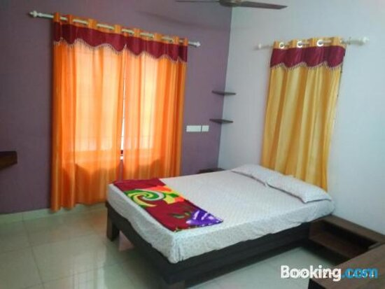 Gambar SP Plaza Service Apartments - Thiruvananthapuram (Trivandrum) Foto - Tripadvisor