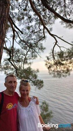 Ảnh về Guesthouse Zelenaya Gora - Ảnh về Olginka - Tripadvisor