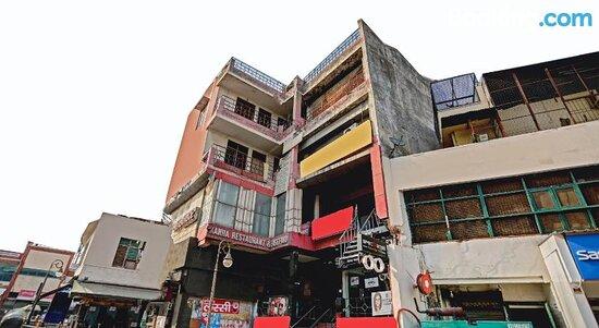 Εικόνες του OYO ALG070 Tanishk Residency – Φωτογραφίες από Aligarh - Tripadvisor