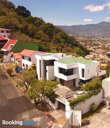 Fotografías de Casa Marlui - Fotos de San José - Tripadvisor