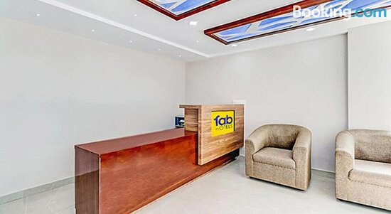FabHotel Emora Suites Resimleri - Bangalore Fotoğrafları - Tripadvisor