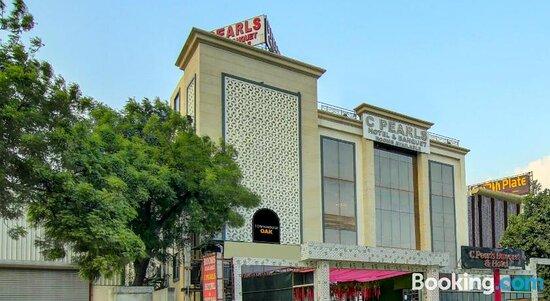 Снимки Townhouse OAK Hotel C Pearls – Bahadurgarh фотографии - Tripadvisor
