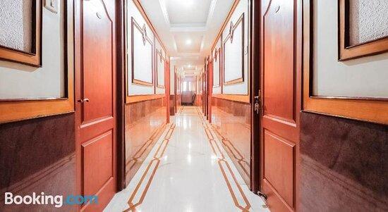 Capital O 79031 Hotel Sathyam by Coastal Grand Hotels & Resortsの画像 - ティルチラーパッリの写真 - トリップアドバイザー