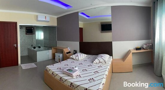 Tripadvisor - صور مميزة لـ Motel Tenda - Seabra صور فوتوغرافية
