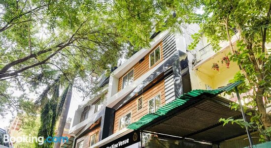 Capital O 81124 Hotel Bine Venueの画像 - ボパールの写真 - トリップアドバイザー