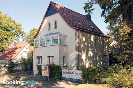 Pension Rosengarten의 사진 - 장어하우젠의 사진 - 트립어드바이저