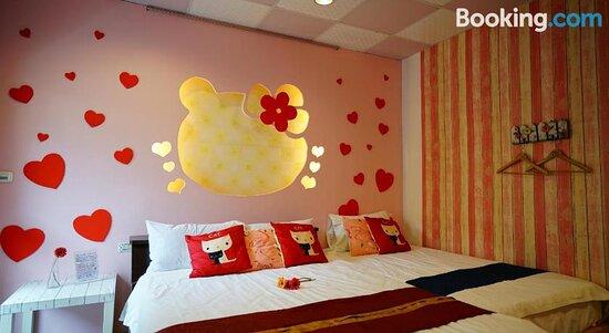 Tripadvisor - תמונות של Lovehouse B&B - Jianguo - Hualien City תצלומים