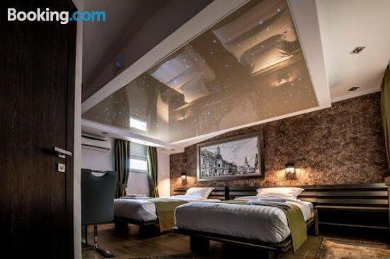 Εικόνες του Hotel Novotheos – Φωτογραφίες από Οραντέα - Tripadvisor