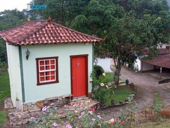 Gambar Pouso Jequitiba - Tiradentes Foto - Tripadvisor