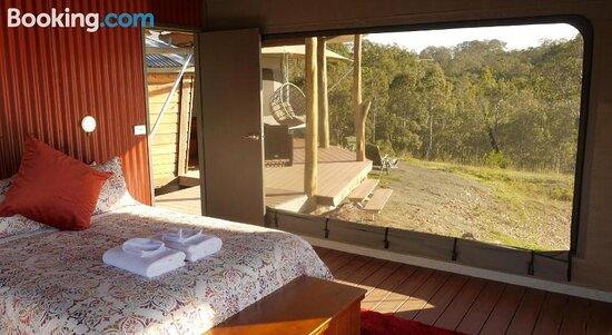 Gambar Donnybrook Eco Retreat - Luskintyre Foto - Tripadvisor