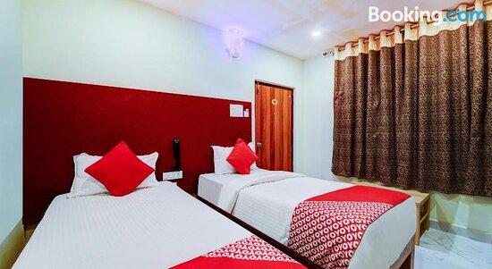 Foto's van OYO 64017 Mayuri Inn – foto's Vijayawada - Tripadvisor