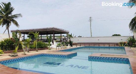 海上航線飯店 的照片 - Prampram照片 - Tripadvisor