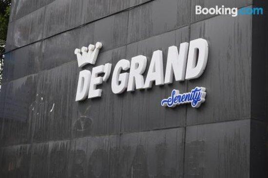 Hotel De Grandの画像 - コッタキュパンの写真 - トリップアドバイザー