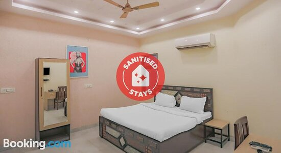 Collection O 81600 Ashoka Residencyの画像 - ニューデリーの写真 - トリップアドバイザー