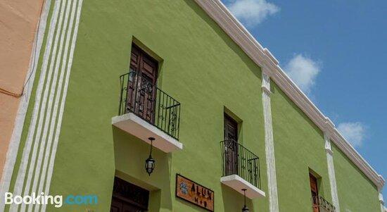 Fotos de Alux HB – Fotos do Valladolid - Tripadvisor