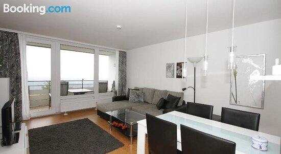 Apartment Bendler Resimleri - Freyung Fotoğrafları - Tripadvisor