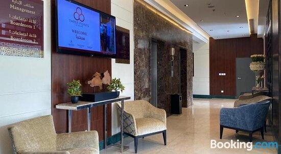 Pictures of Three Points Al Salama Hotel - Jeddah Photos - Tripadvisor