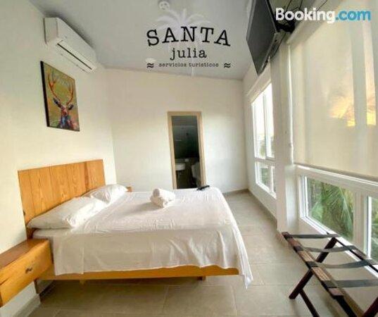Снимки Alojamiento Santa Julia – Остров Сан-Андрес фотографии - Tripadvisor