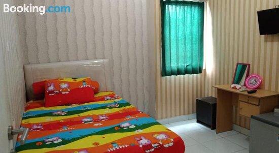 Aeropolis By Nita Rooms Resimleri - Tangerang Fotoğrafları - Tripadvisor