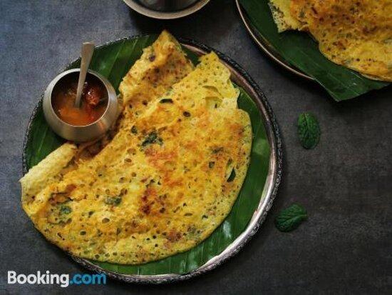 Fotos de OYO 77391 Akil Plaza – Fotos do Madurai - Tripadvisor