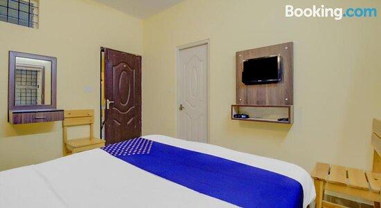SPOT ON 78834 Isnas Residency 的照片 - 班加羅爾照片 - Tripadvisor