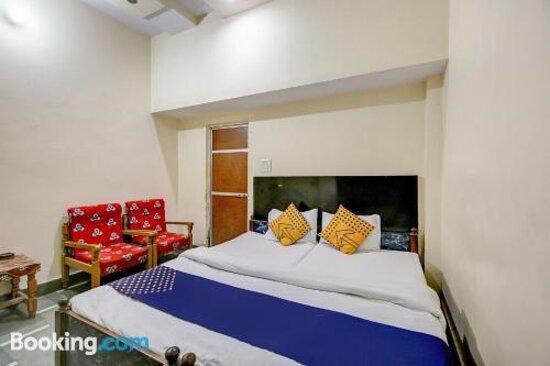 SPOT ON 72917 Hotel Simna Palace 的照片 - Satna照片 - Tripadvisor