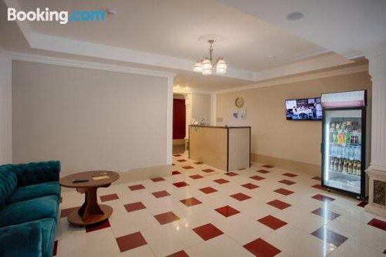 Park-Hotelの画像 - コストロマの写真 - トリップアドバイザー
