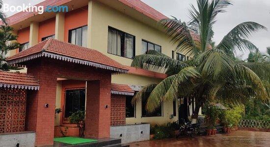 Снимки Holiday Cottage Inn, Sinhagad – Ghera Sinhagad фотографии - Tripadvisor