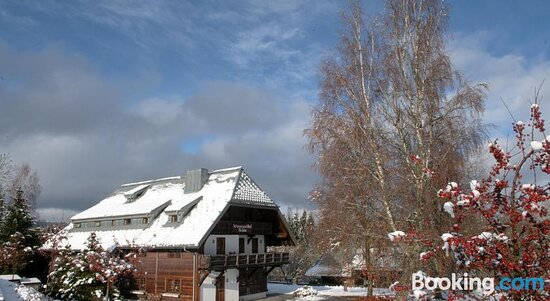 Снимки Hotel Nicklas – Bonndorf im Schwarzwald фотографии - Tripadvisor