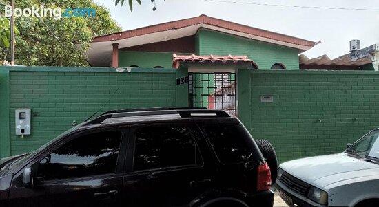 Andrea Houseの画像 - マナウスの写真 - トリップアドバイザー