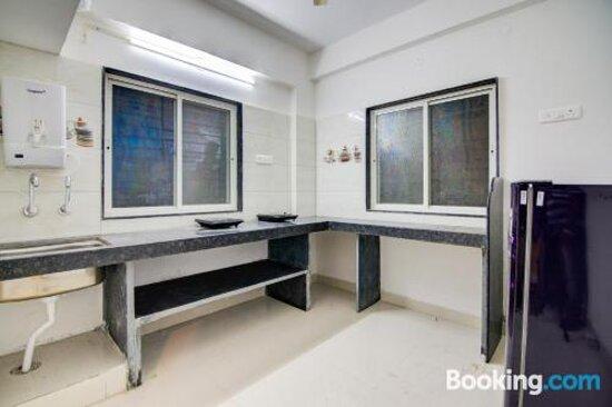 OYO Home 68321 Alluring Studio Stay Kharadi의 사진 - 푸네의 사진 - 트립어드바이저