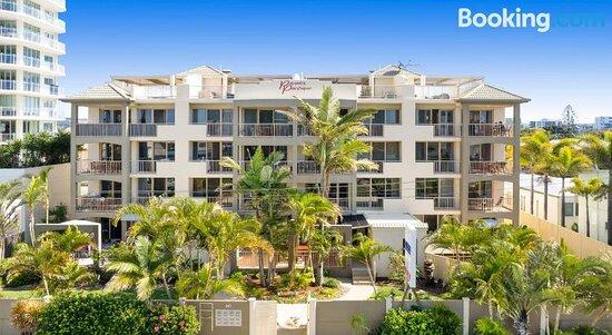 Pictures of Paradis Pacifique Holiday Apartments - Maroochydore Photos - Tripadvisor
