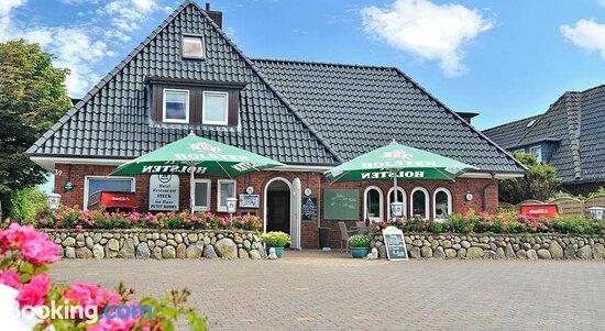 Hotel & Restaurant Petit Robbyの画像 - ズィルト島の写真 - トリップアドバイザー