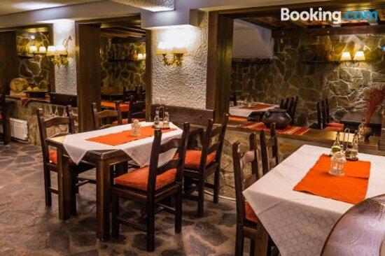 Foto's van Aneli Hotel – foto's Bansko - Tripadvisor