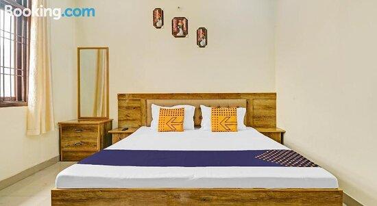 SPOT ON 81019 Sawariya Home Stay Resimleri - Haridwar Fotoğrafları - Tripadvisor