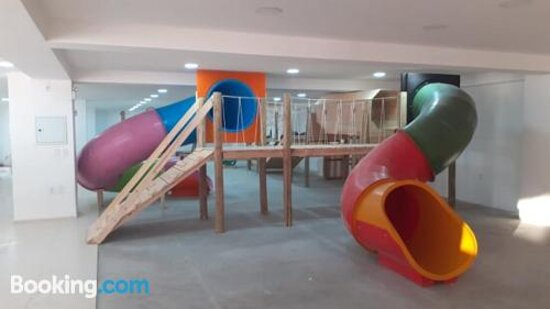 Tripadvisor - תמונות של Apartamentos Cobertura - Edificio London - Piratuba תצלומים