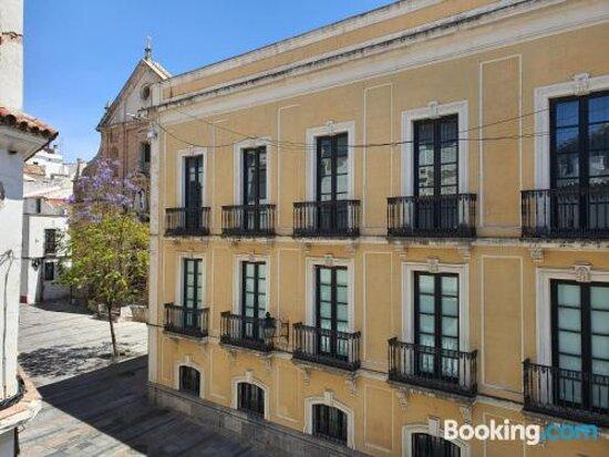Снимки Apartamentos Torre de la Mezquita – Кордова фотографии - Tripadvisor