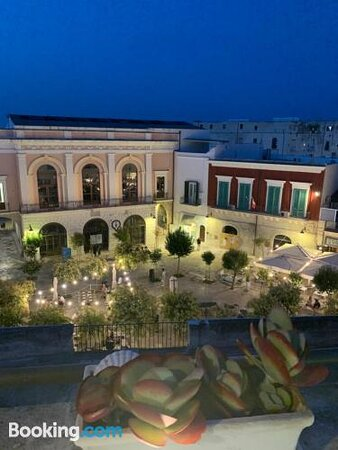 Palazzo Dei Gesuitiの画像 - モノーポリの写真 - トリップアドバイザー