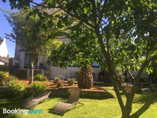 Pictures of Villa Plaisance - Plomodiern Photos - Tripadvisor