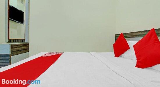 OYO 71701 Shri Balaji Hotel And Lodgingの画像 - バラマティの写真 - トリップアドバイザー