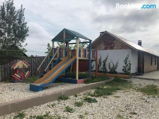 Fotografías de Mini Hotel on Polevskaya 2 - Fotos de Degtyarsk - Tripadvisor