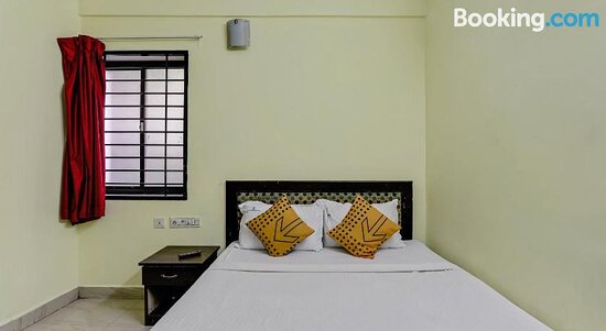 SPOT ON 78619 Grand Residency의 사진 - 첸나이(마드라스)의 사진 - 트립어드바이저