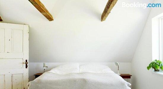 Tripadvisor - صور مميزة لـ Vikens Bed and Breakfast - Viken صور فوتوغرافية