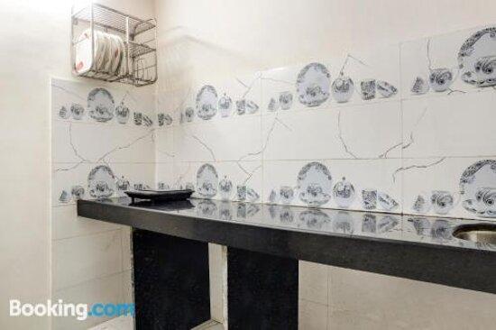 Bilder på OYO Home 45370 Elegant Home Powai – Bilder på Mumbai (Bombay) - Tripadvisor