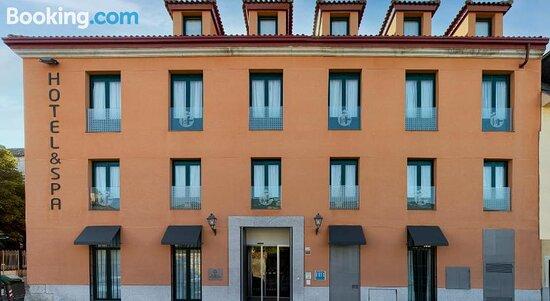 Isabel de Farnesio Hotel & SPAの画像 - ラ・グランハ・デ・サン・イルデフォンソの写真 - トリップアドバイザー