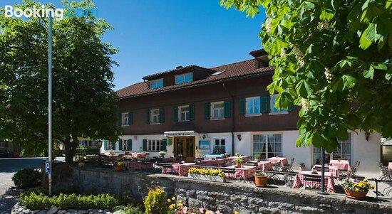 Pictures of Gastehaus zur Krone - Waltenhofen Photos - Tripadvisor