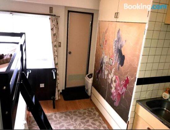 Снимки Casa Viento Stay Inn – Хиросима фотографии - Tripadvisor