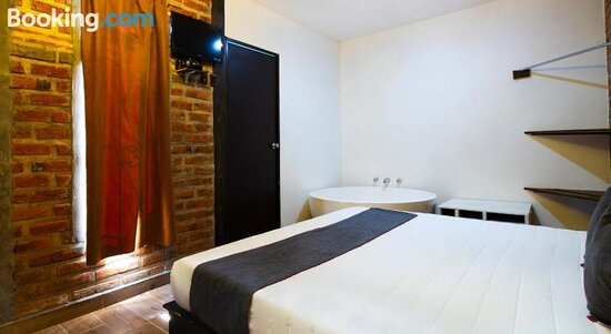 Foto di Hotel cabanas azul tequilana - Arandas - Tripadvisor