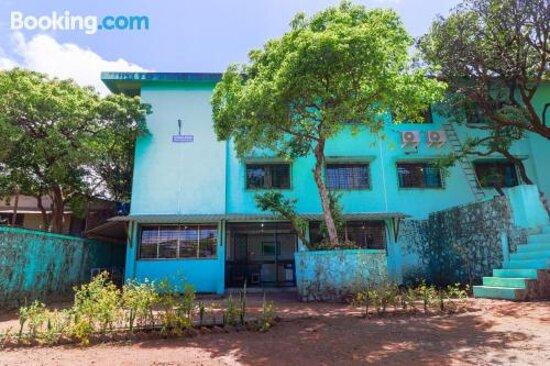 Gambar OYO 70555 Spring Field - Old Mahabaleshwar Foto - Tripadvisor